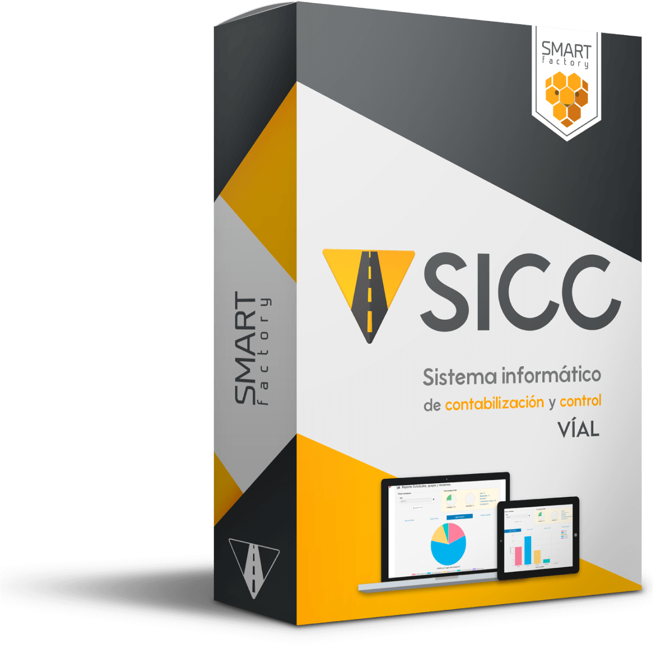 Producto Sicc